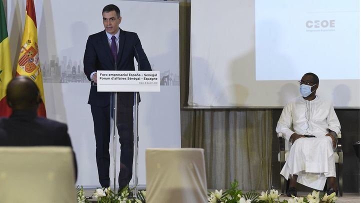 Sánchez exige 'responsabilidad' a Madrid ante el alto nivel de contagios