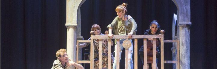 'El éxito de la temporada' o Shakespeare disparatado