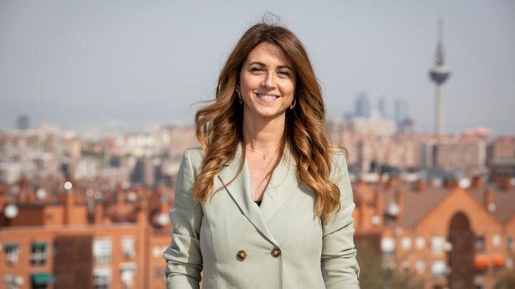 """Esther Ruiz, nº2 de Ciudadanos: """"No nos planteamos no entrar en la Asamblea"""""""