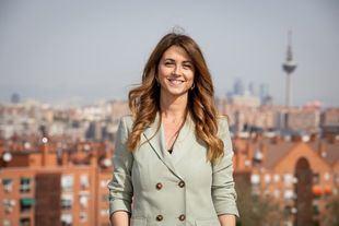 Esther Ruiz, 'número dos' de Ciudadanos al 4M