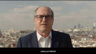 Captura de pantalla del vídeo de campaña