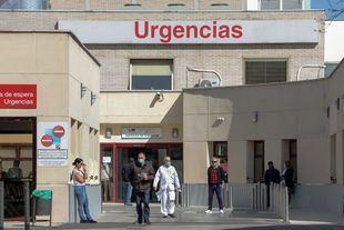 Bajan los contagios y aumentan las hospitalizaciones por Covid