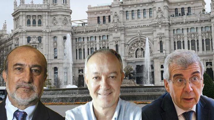 Los Cronistas de la Villa se citan en los micrófonos de Onda Madrid