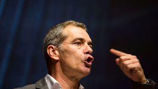 Admitido a trámite el recurso del PP por la exclusión de Toni Cantó de su lista electoral