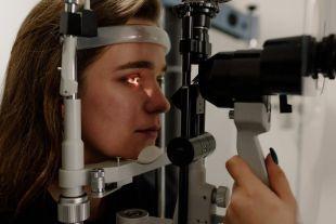 Nuevo tratamiento para el ojo seco REXON-EYE en Madrid