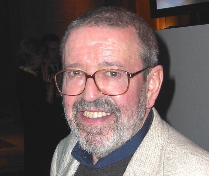 Fallece Juan José Otegui, actor