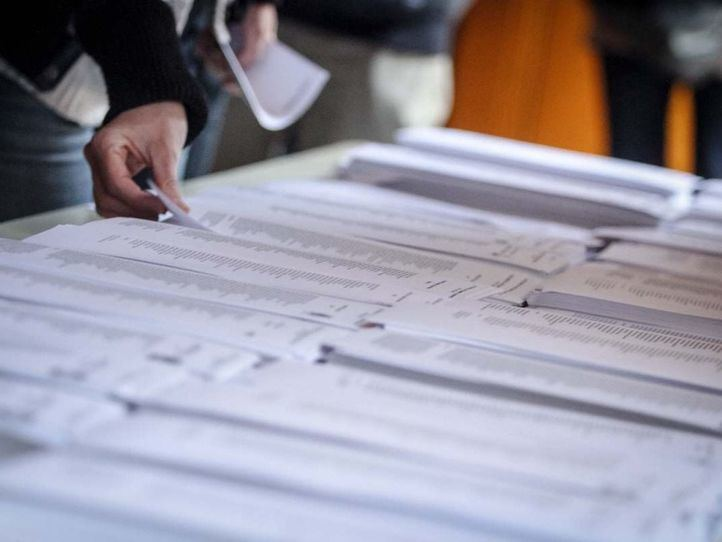 Voto por correo, voto rogado, mailing... el envío continúa