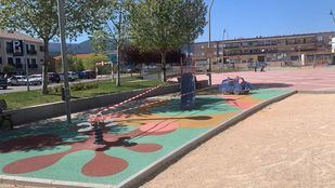 Parque Municipal de Guadarrama