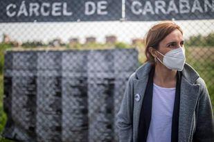 Más Madrid quiere un centro de memoria en los terrenos de la cárcel de Carabanchel 'para devolver lo robado'