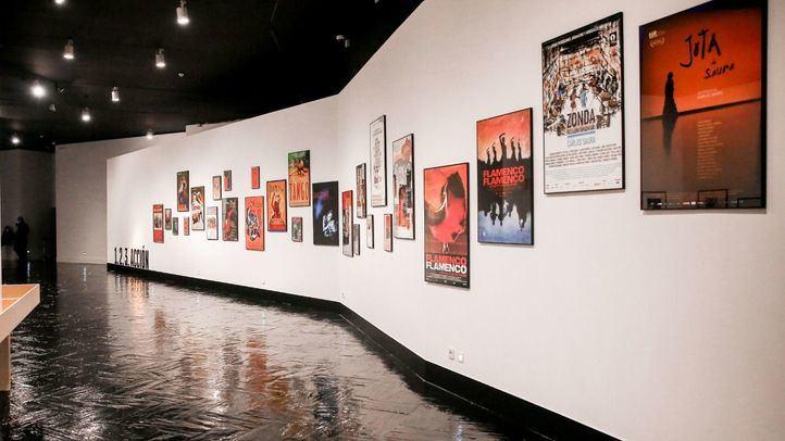 Exposición 'Carlos Saura y la Danza'