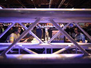 Madrid impulsa la industria 'gamer' con la creación del Campus del Videojuego