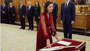 Reyes Maroto será vicepresidenta económica de Madrid si Gabilondo gana las elecciones
