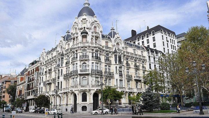La formación con prácticas para impulsar el empleo en Madrid