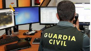 Desaparecido un hombre en Madrid cuando iba a denunciar el robo de su vehículo
