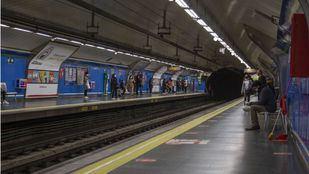 La Comunidad invertirá 5,8 millones de euros en los sistemas de extinción de incendios de Metro
