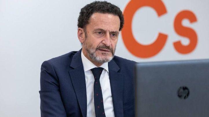 Bal propone realizar 'una radiografía' para consolidar los trabajos temporales dentro de la función pública