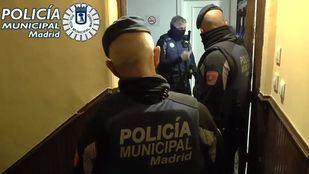 Intervenidas 355 fiestas ilegales en pisos y desalojados varios locales el fin de semana en Madrid