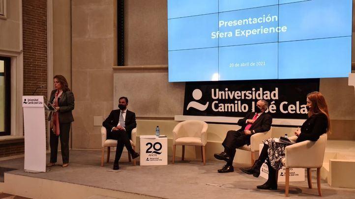 Sfera Experience: una red de innovación social de la Fundación UCJC