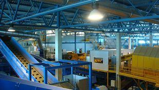Sacyr busca soluciones innovadoras que certifiquen el origen reciclado de los materiales