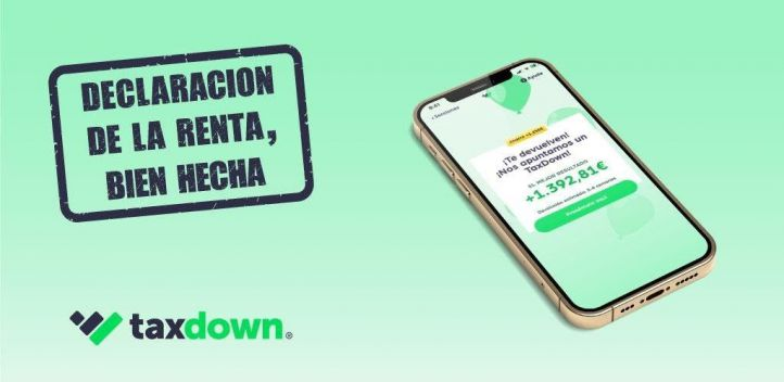 Este año los madrileños pueden ahorrarse más de 1.300 euros en la declaración de la renta
