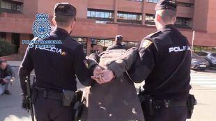 Los policías que detuvieron al 'caníbal de Ventas' declaran en el juicio