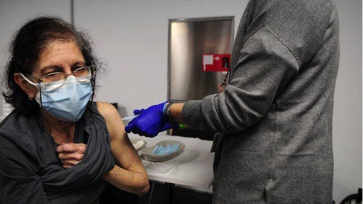 La Comunidad administrará a grandes dependientes las primeras vacunas Janssen