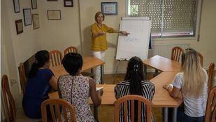 Fundación Mutua Madrileña, 'motor' de la formación y empoderamiento de jóvenes vulnerables