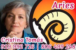 ARIES MAÑANA - Horóscopo para mañana del signo Aries