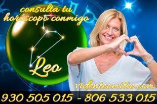 LEO MAÑANA - Horóscopo para mañana del signo Leo
