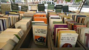 Bibliotecas, museos y librerías se unen a la celebración