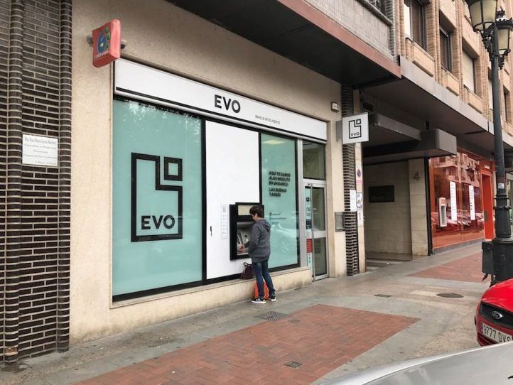 EVO Banco, la mejor banca online del momento