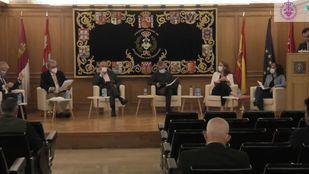 Los portavoces de Sanidad debaten sobre infraestructuras sanitarias y ponen el foco en el Zendal