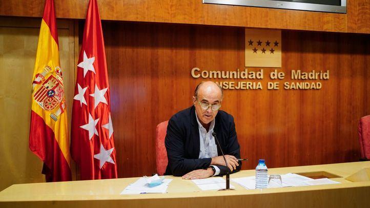 Tres nuevas zonas básicas de salud y un municipio se suman a las restricciones