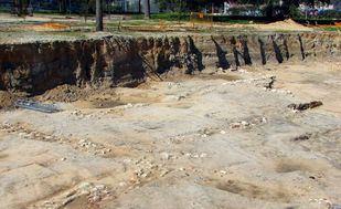 La lucha por proteger la monumental 'ciudad' romana bajo Carabanchel