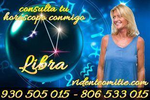 Libra hoy es una buena oportunidad para dejar de lado los problemas y sonreír