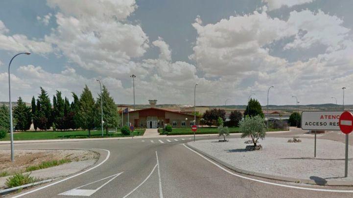 Un preso agrede a tres funcionarios de prisiones en la cárcel de Aranjuez