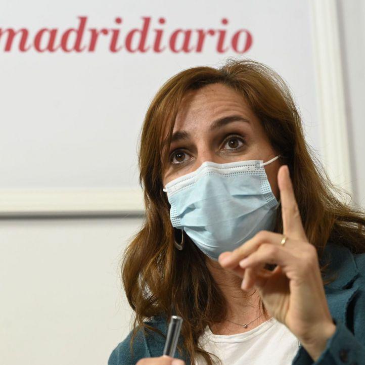 Mónica García defiende acabar con la