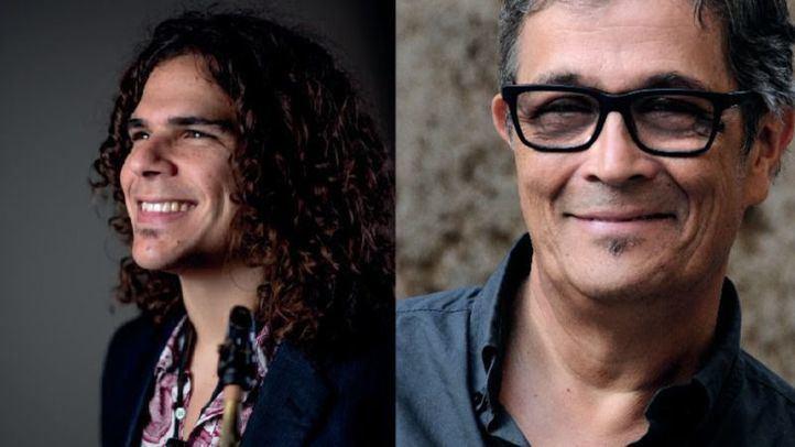 Escenario Virtual nos trae un concierto de los reyes del jazz flamenco: Chano Domínguez y Antonio Lizana