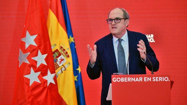 Gabilondo propone un Bono Joven Cultural y declarar BIC la casa de Vicente Aleixandre