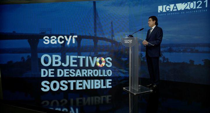 """Manuel Manrique: """"El plan 2021-2025 generará más valor a largo plazo y será más sostenible'"""