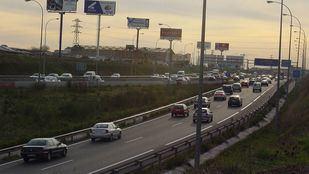 Aprobados los nuevos límites territoriales entre Barajas y Hortaleza al noreste de la M-40