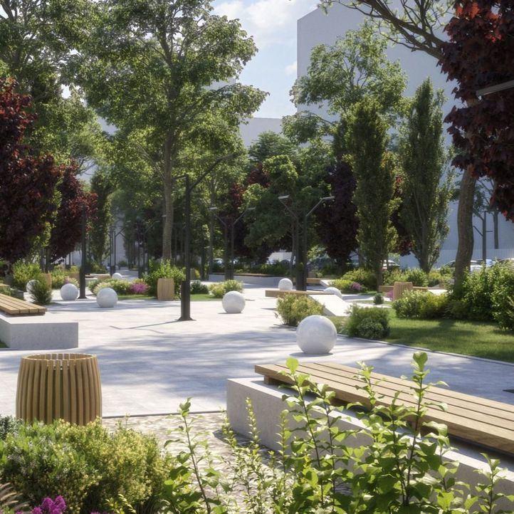 El Ayuntamiento da luz verde al proyecto de urbanización de Los Berrocales en seis etapas