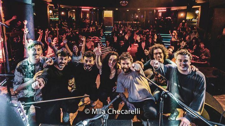 Arranca la cuarta edición del International Jazz Day Madrid