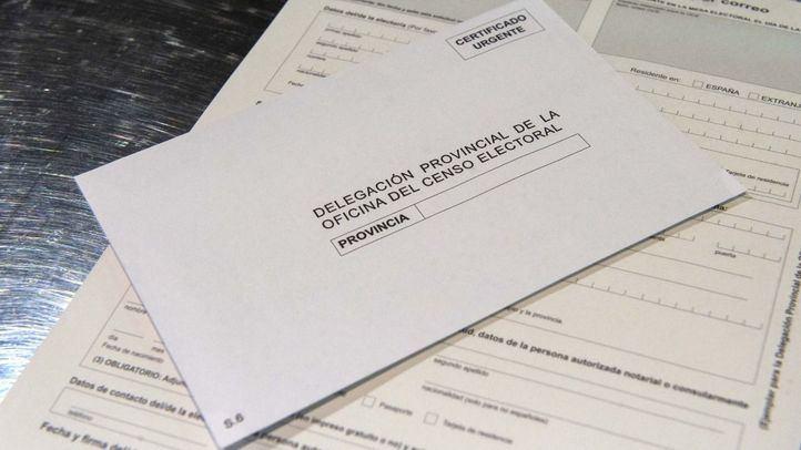 A un día de que expire el plazo, más de 211.000 ciudadanos han votado ya por correo