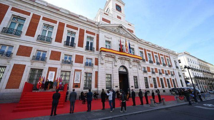 Un Dos de Mayo atípico: pandemia y campaña en el día de los madrileños