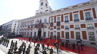 Madrid premia a 19 personalidades y entidades que son
