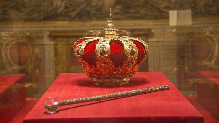 El Palacio Real recupera todo el recorrido de la visita