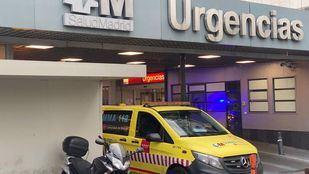 Madrid notifica 748 casos nuevos y 13 fallecidos más