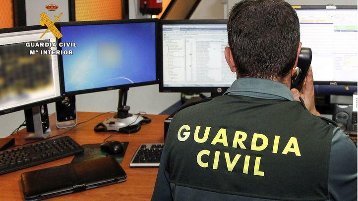 La Guardia Civil desaloja en Madrid una macrofiesta universitaria con 400 estudiantes