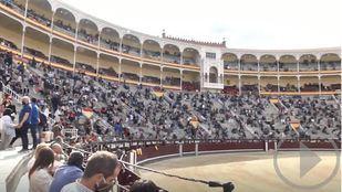 Madrid recupera este domingo las corridas de toros en Las Ventas